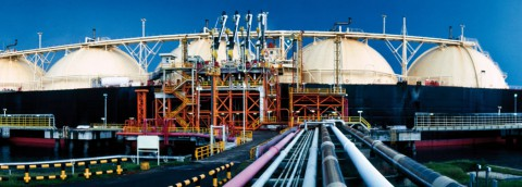 Master Limited Partnerships Gain Favour For Financing US LNG Projects
