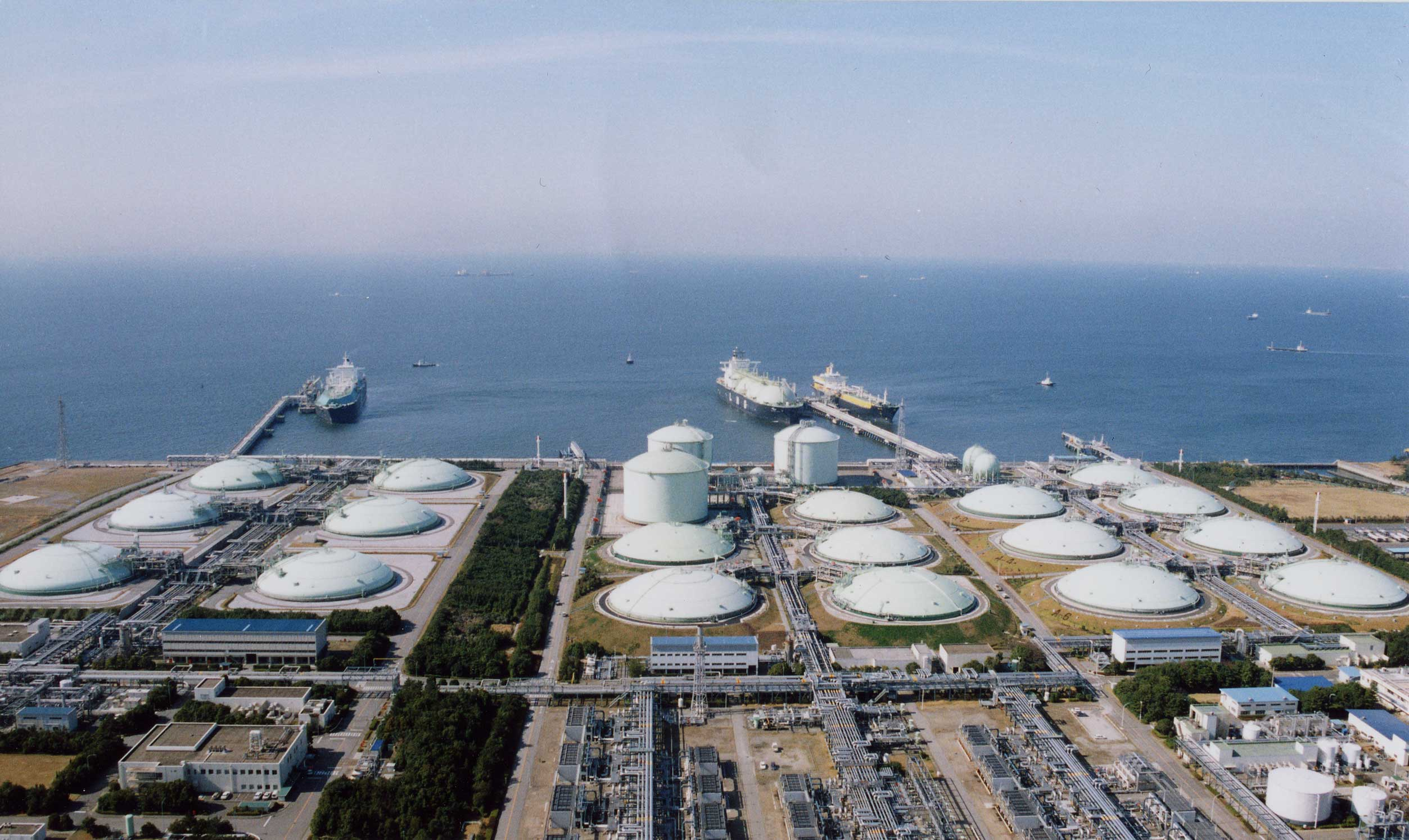 LNG Tolling Agreements Export Key Considerations LNG Hub – Tolling Agreement Template