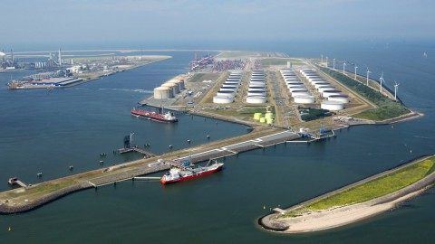 Small-Scale Solutions to European Gas Access – Gate LNG Terminal