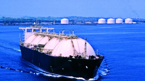 Trucked LNG drives small scale markets growth