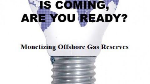 Floating LNG is Coming, Are You Ready?