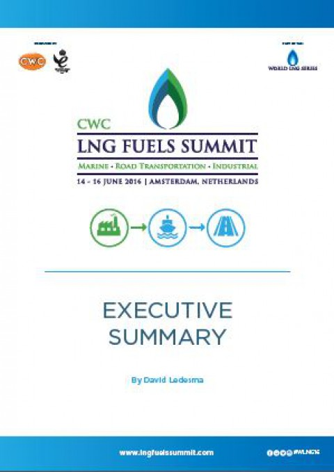 Small and Mid-Scale LNG – Becoming a Growth Business