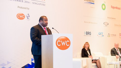 PNG Backs Separate Total, Exxon LNG Projects