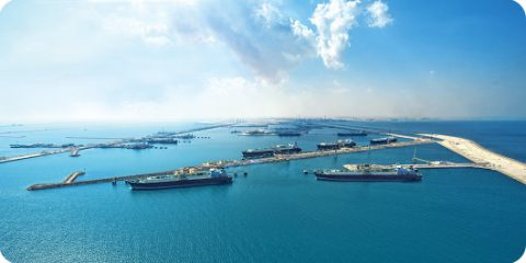 Qatar, Iran and the North Field Development: A Gas Industry View
