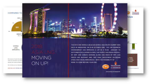 LNG Asia The Key Takeaways from the Summit – Executive Summary